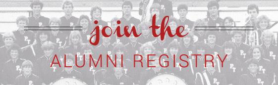 Alumni Registry
