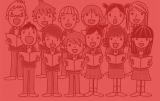 celebrate choir